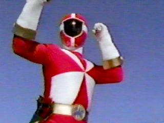 Tokunation Users' Top 20 Rangers - #10 is Sean CW Johnson ...