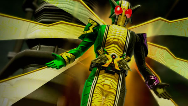 """Battle Ride War 2 Theme Song """"Break The Shell"""" Previewed - Tokunation"""