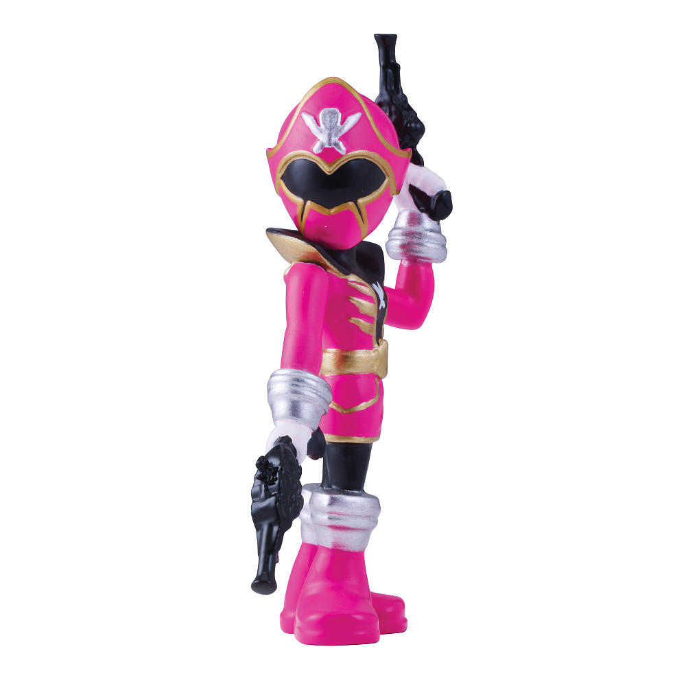 Official Power Rangers Super Megaforce Mini Figure Images ...