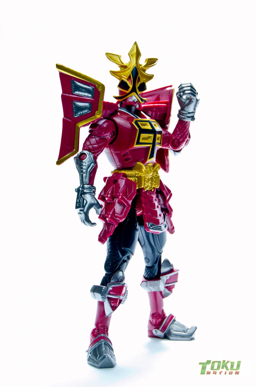 Power Rangers Samurai Stream