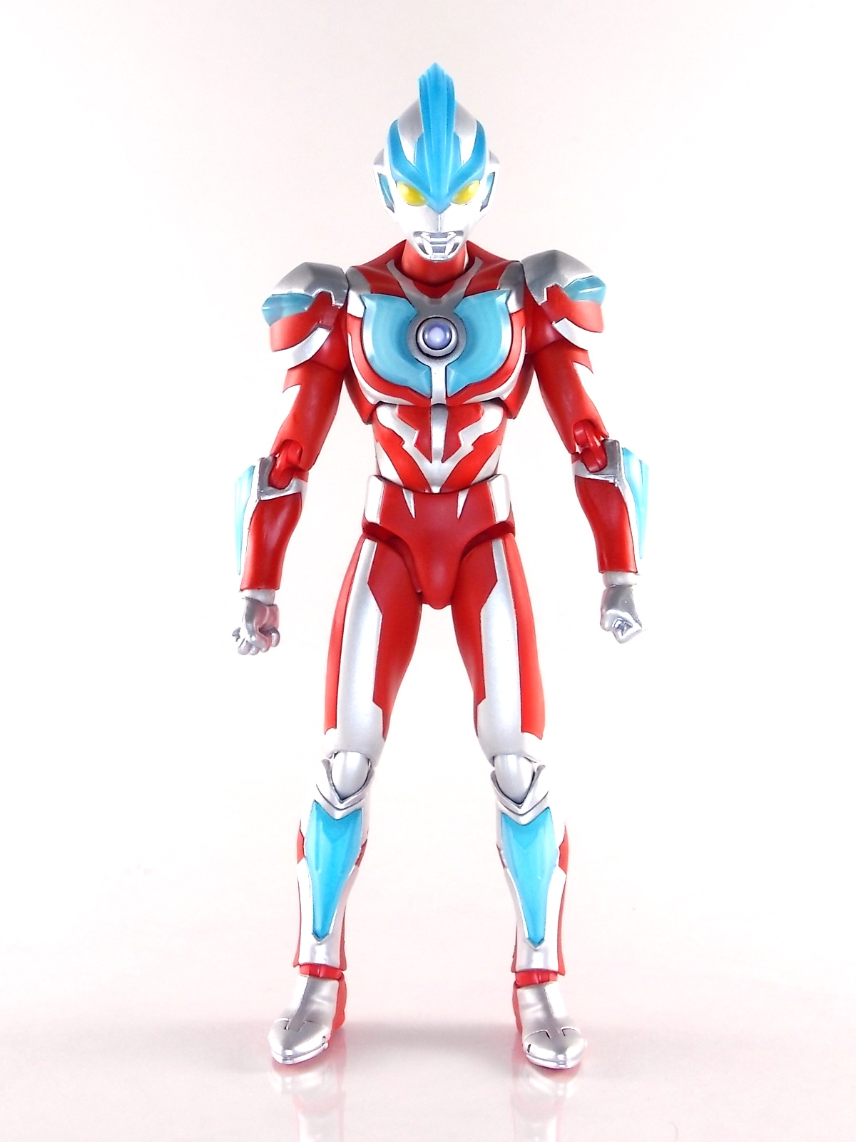 Toy Tuesdays Ultra Act Ultraman Ginga Gallery Tokunation