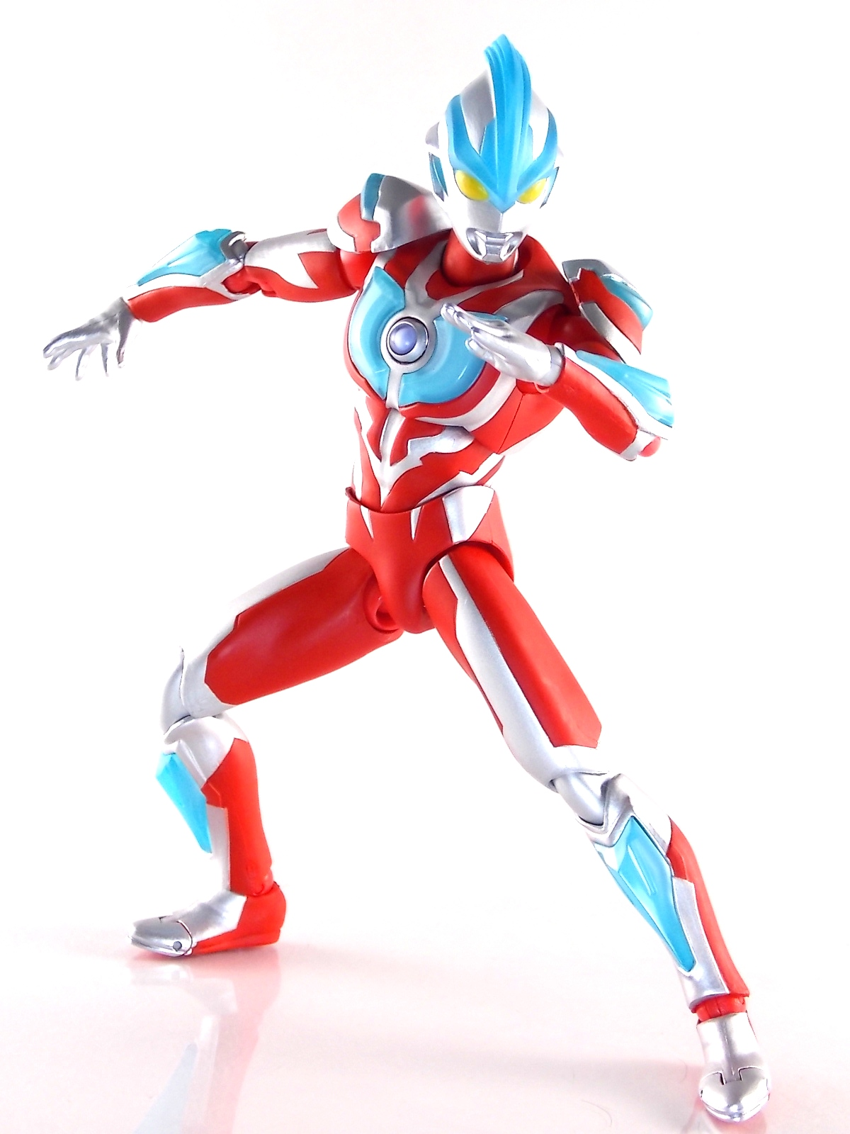 Toy Tuesdays: Ultra-Act Ultraman Ginga Gallery - Tokunation
