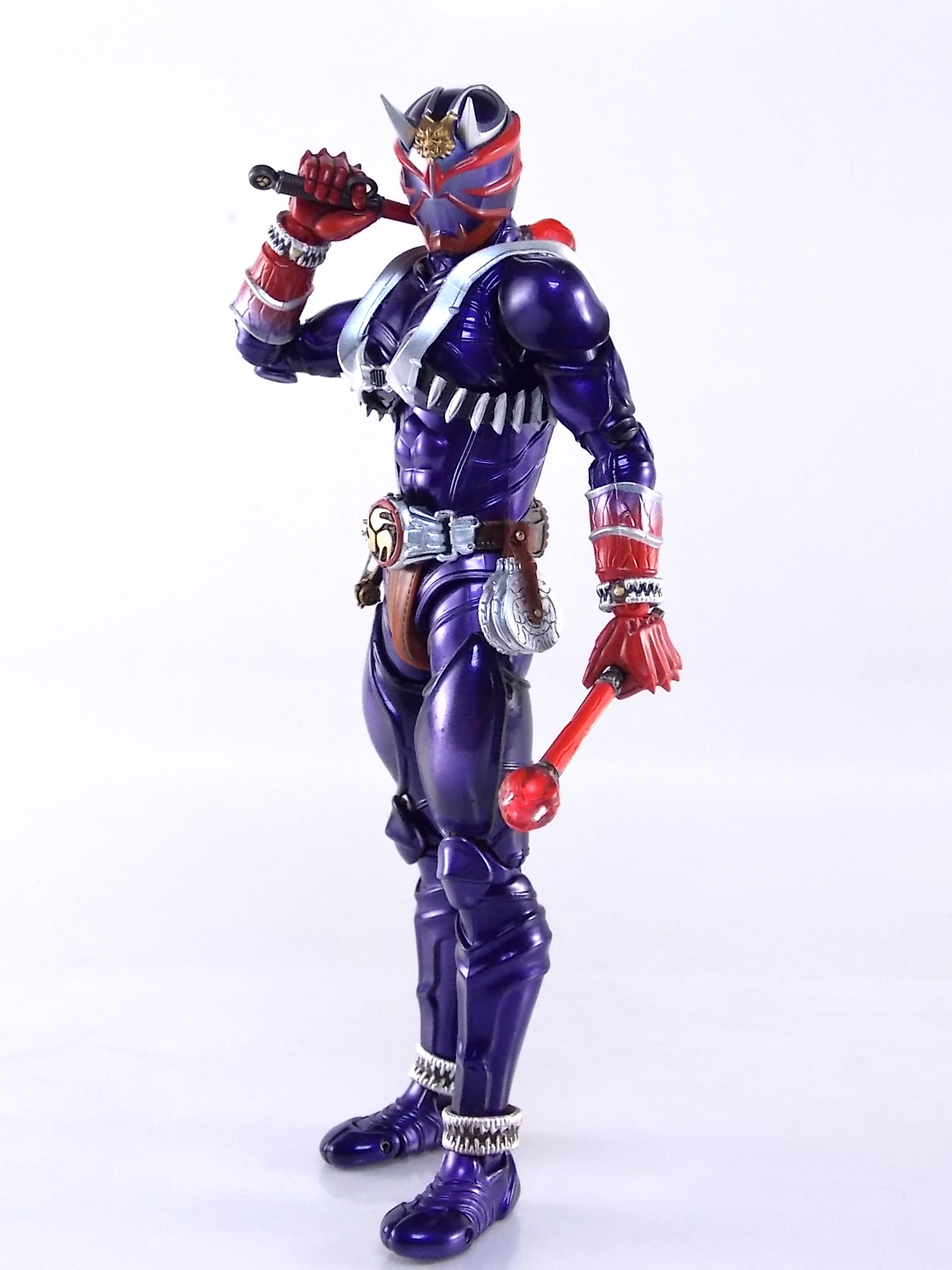 S H Figuarts Kamen Rider Hibiki Gallery Tokunation