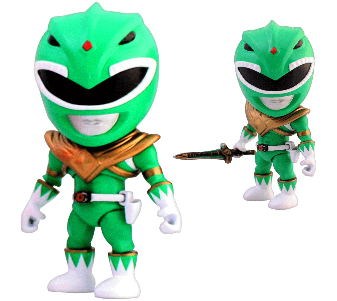 Loyal Subjects Mighty Morphin Power Rangers Action Vinyls