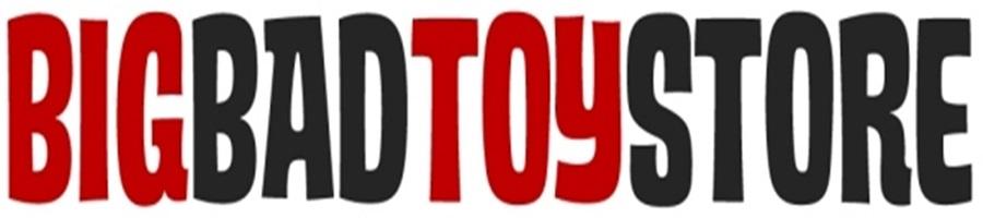 Toy Store Logo : Bigbadtoystore sponsor update super mini pla