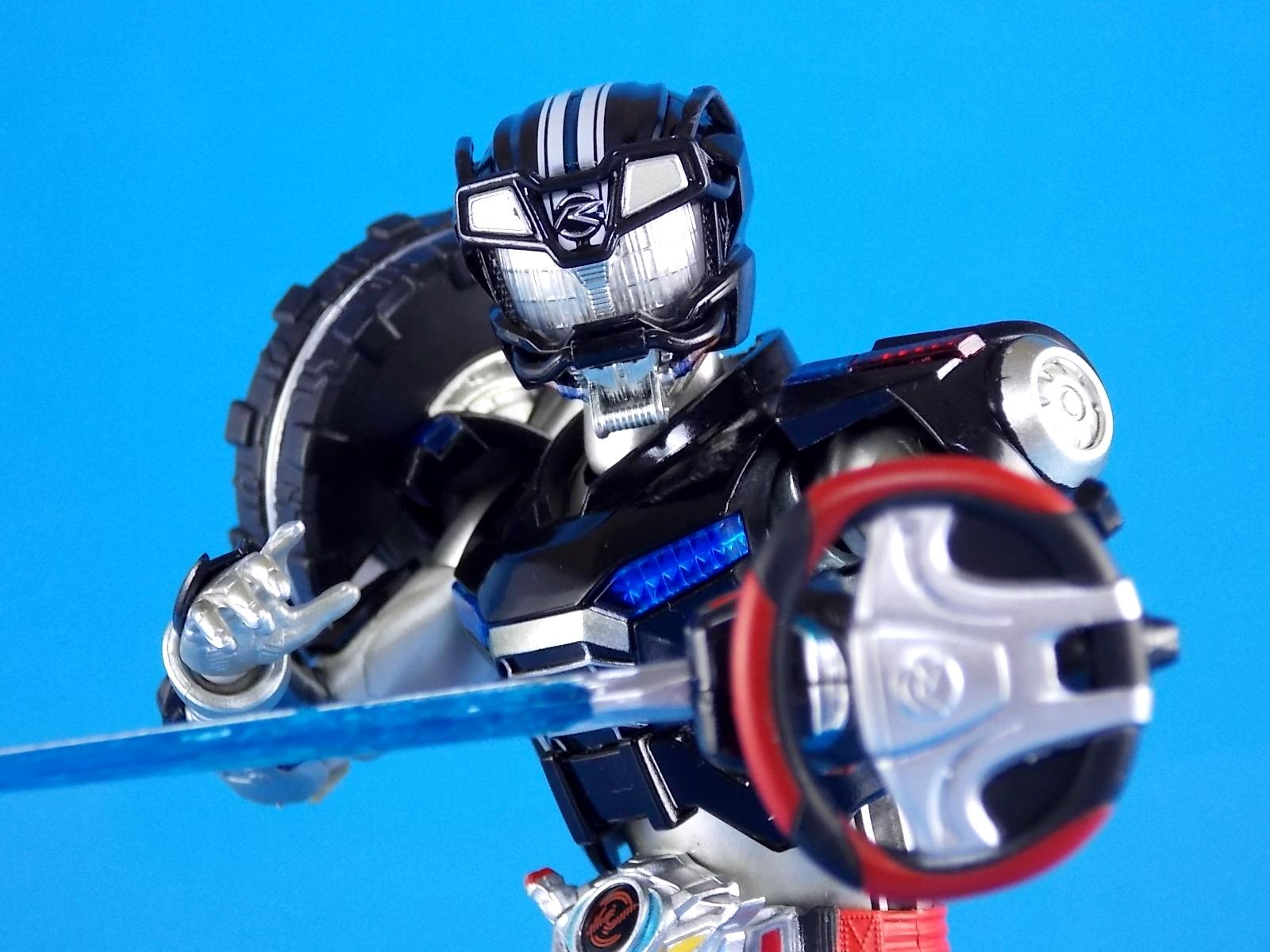 Toys, Hobbies Figuarts Kamen Rider Drive Type Wild Anime & Manga Useful Bandai Tamashii Nations S.h