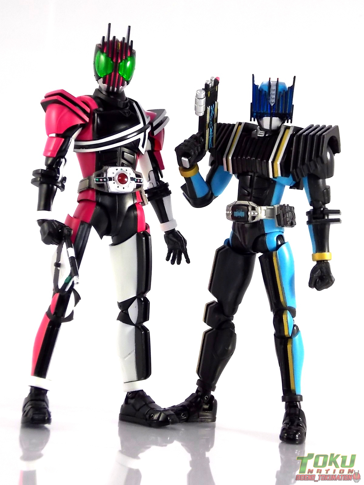Kamen rider decade driver android