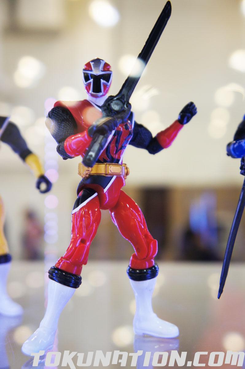Power Morphicon 5 - Power Rangers Ninja Steel Toy Images