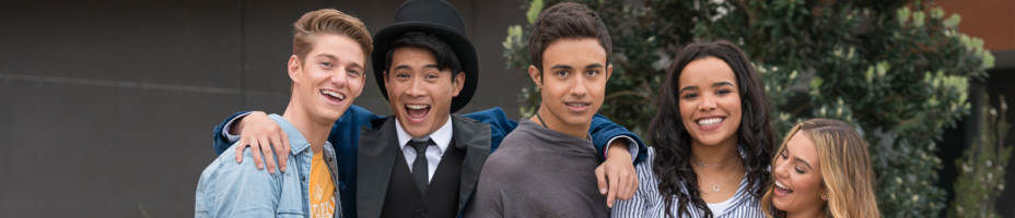 Vote On and Discuss Power Rangers Ninja Steel Episode 02 Forged in