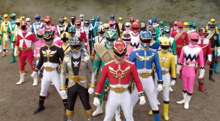 rumored list of returning power rangers for power rangers