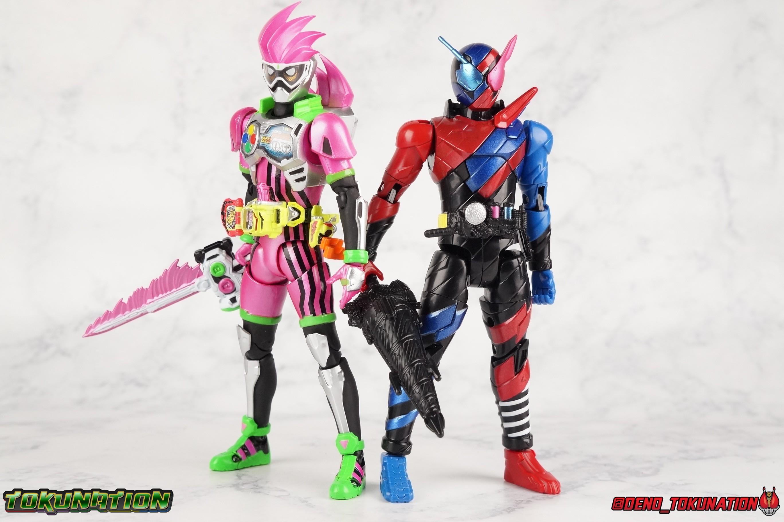 Kamen Rider Black Rx Episode 1 Kissasian