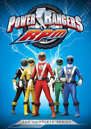 shout factory announces power rangers rpm the complete