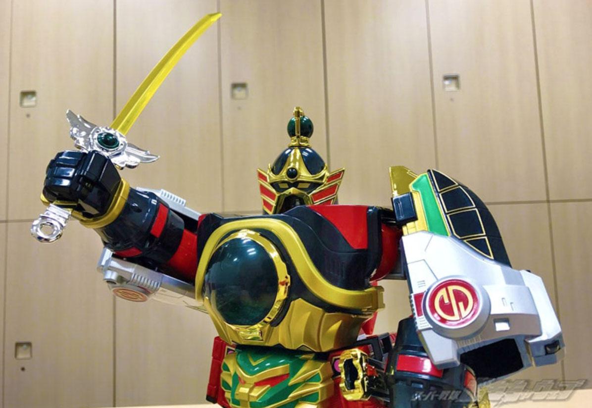 Super Sentai Artisan - Tokunation