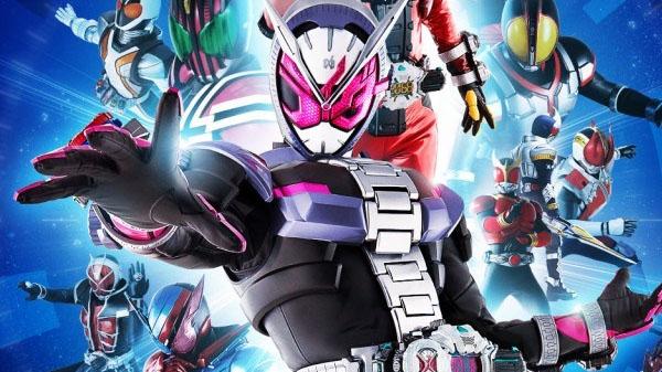 Kamen Rider Zi O Climax Scramble First Teaser Online Tokunation