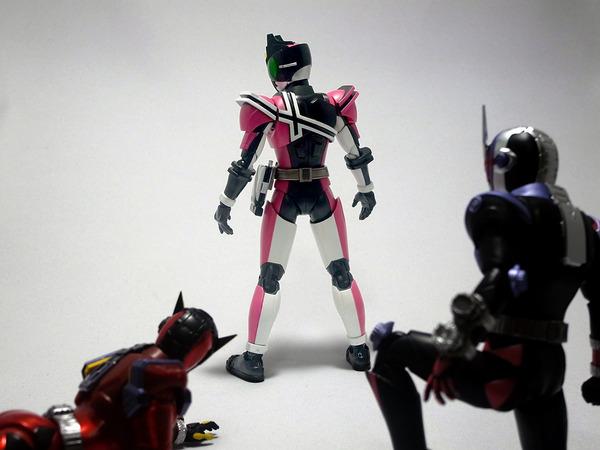 Kamen Rider Decade - Tokunation