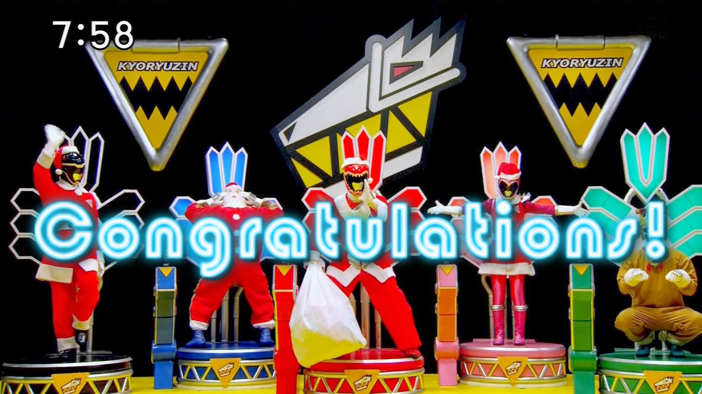 7th Annual Toku Toy Box Winners Revealed!