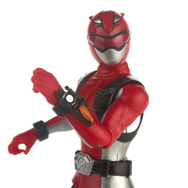 Power Rangers Beast Morphers Wave 1 Official Images