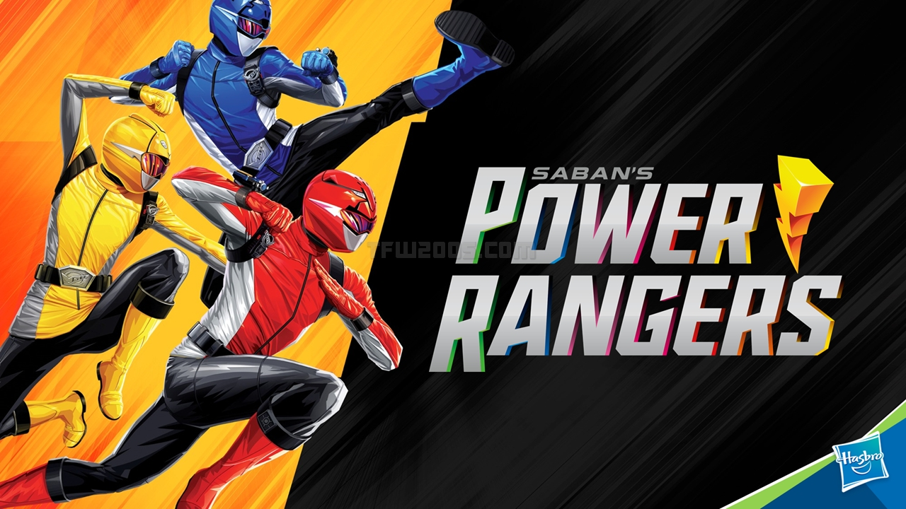 Hasbro Investor Preview 2019- Power Rangers Beast Morphers Premiere Date Revealed!