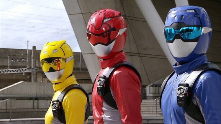 Power Rangers Beast Morphers: Episode 1 Title and Time Slot Revealed