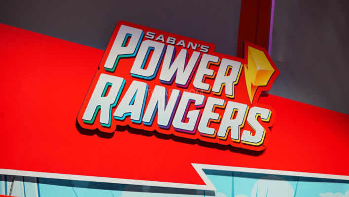 Toy Fair 2019 - Power Rangers Playskool Offerings