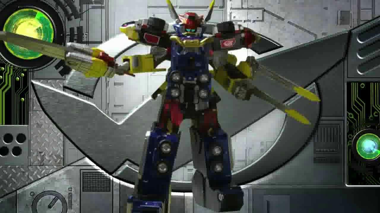 Power Rangers Beast Morphers Episode 6 Preview Online