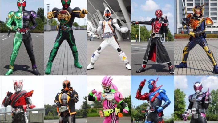 Please Vote on your Favorite Neo Heisei Era Kamen Rider Gimmick!