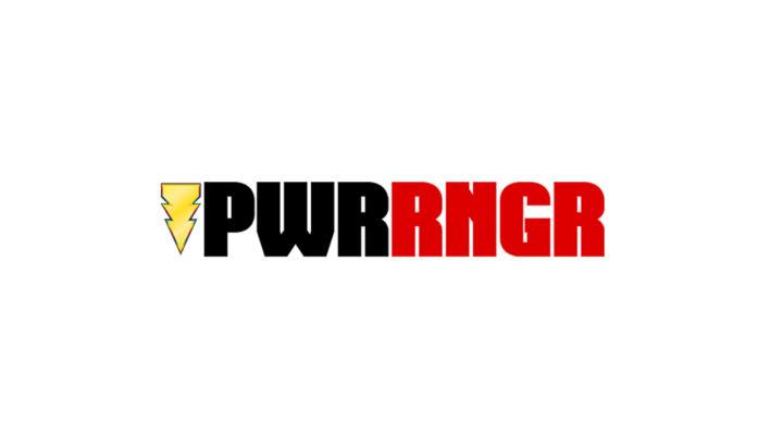 Announcing PwrRngr.com - A New Power Rangers Fan Website