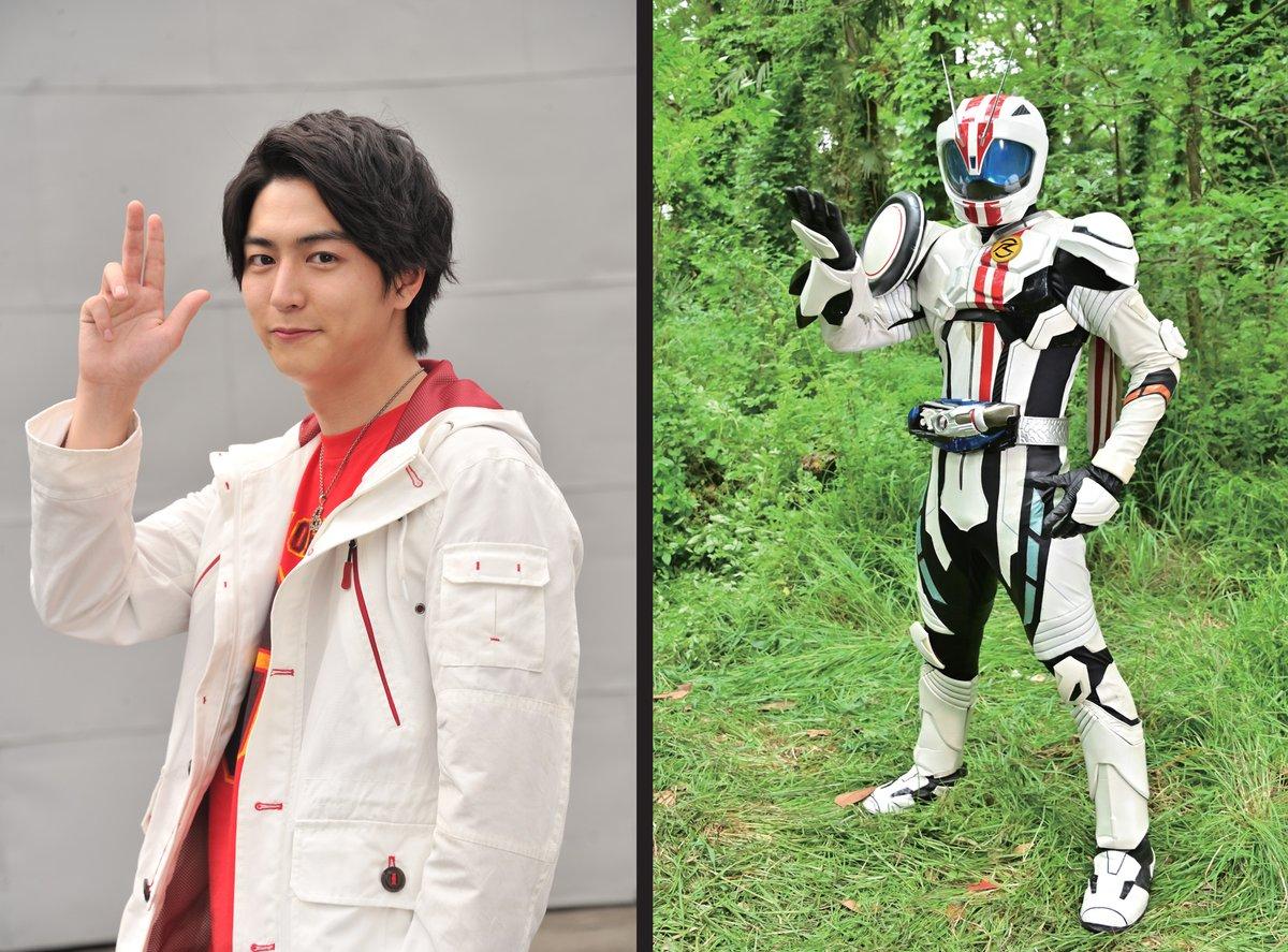 Kamen Rider Mach & Krim Steinbelt Return In Kamen Rider Zi-O: Over ...