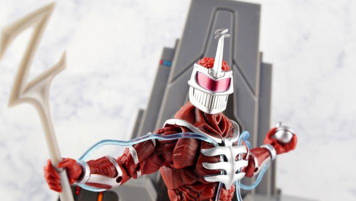 Power Rangers Lightning Collection Lord Zedd Gallery