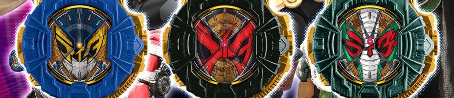 Kamen Rider Archives - Tokunation