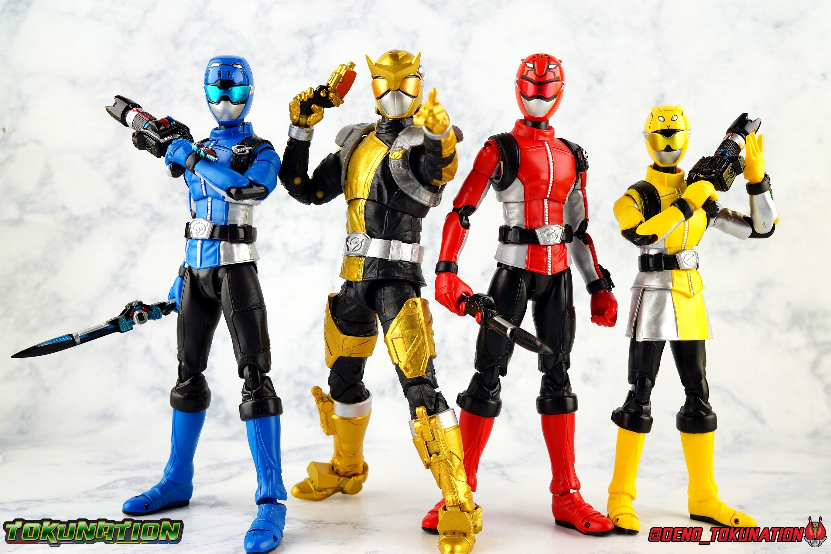 Power Rangers Beast Morphers - Tokunation