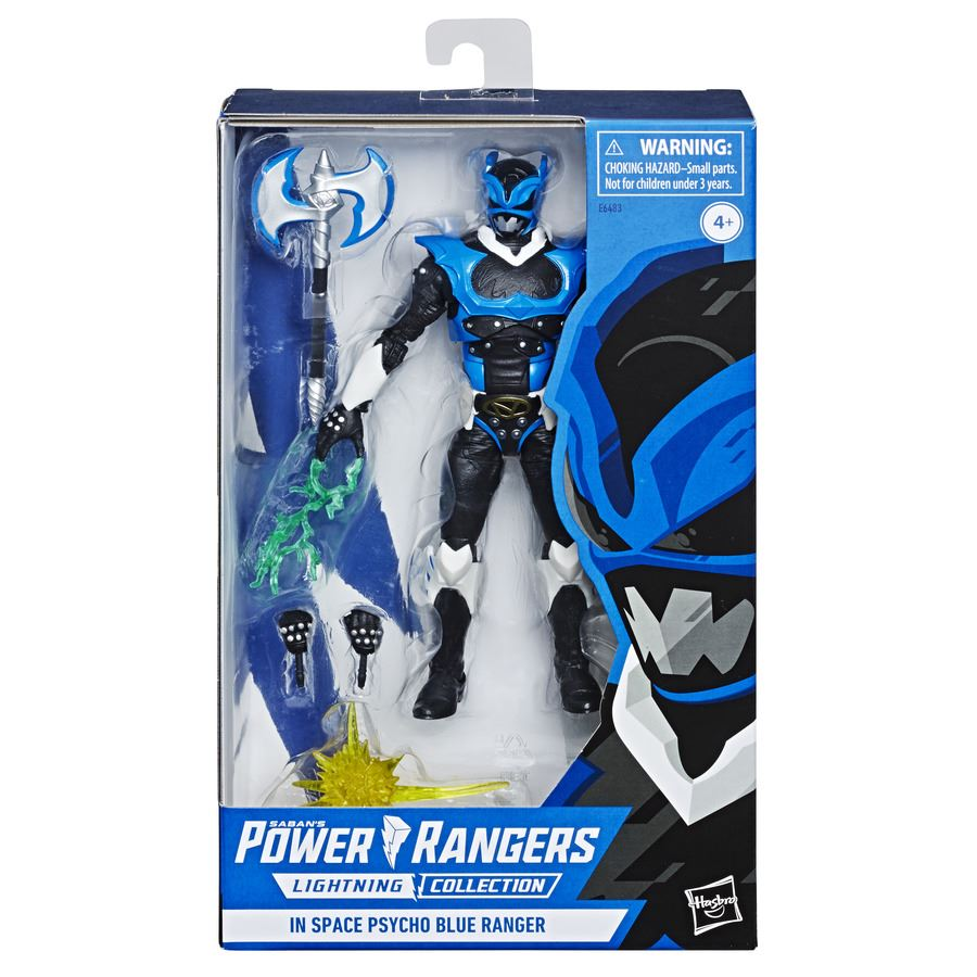 f0f8f5ee Power Rangers Lightning Collection Psycho Blue Revealed - Tokunation