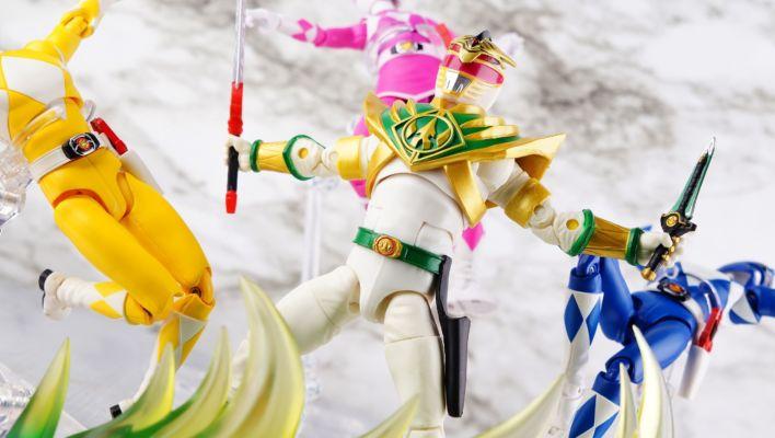 Power Rangers Lightning Collection Lord Drakkon Gallery