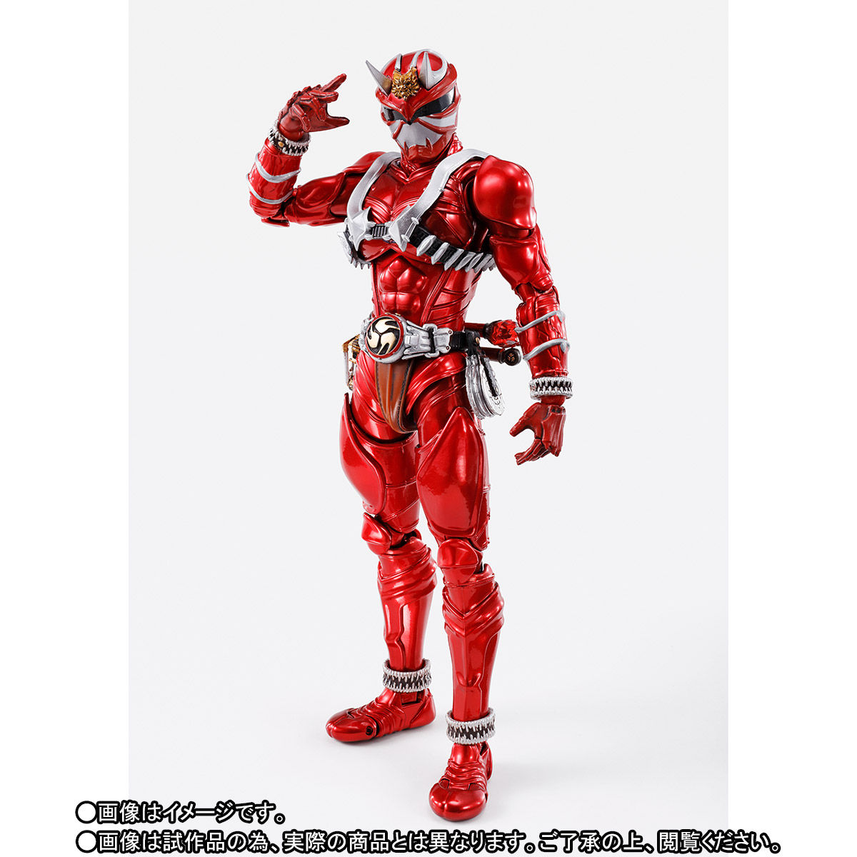 S H Figuarts Shinkocchou Seihou Kamen Rider Hibiki Kurenai Release Details Tokunation