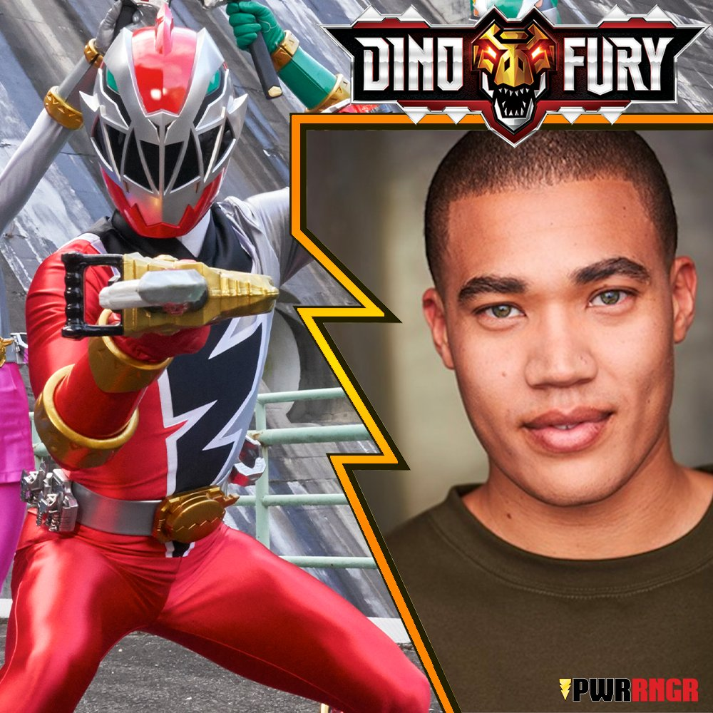 Hasbro PulseCon- Power Rangers Dino Fury Cast & Teaser Released!