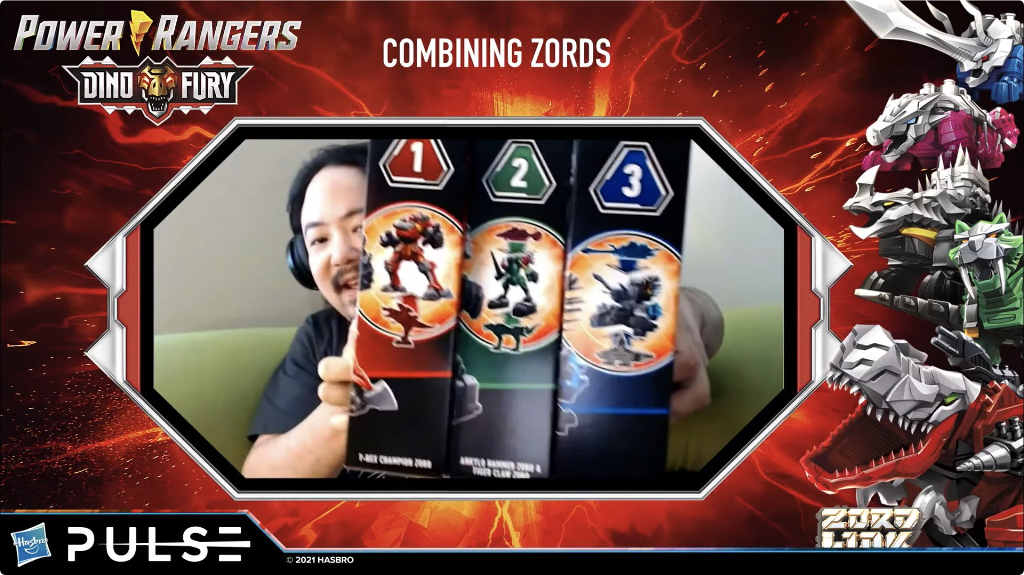 Hasbro Fan First Friday Reveals- Lightning Collection Wave 10, Dino Fury Zords And More!